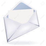 5466537-opened-letter-email-icon-vector-image-Stock-Vector-envelope-mail-letter - Газета Авангард
