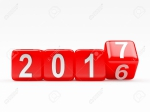 58759962-2017-New-Year-concept-Red-cubes-2016-changing-for-2017-isolated-on-white-background-Stock-Photo - Газета Авангард